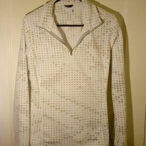 Eddie bauer never worn 1/4 zip pullover